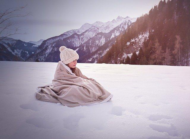 Best Travel Blanket