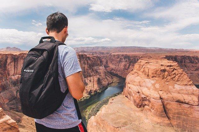 Best Traveling Backpack for Men