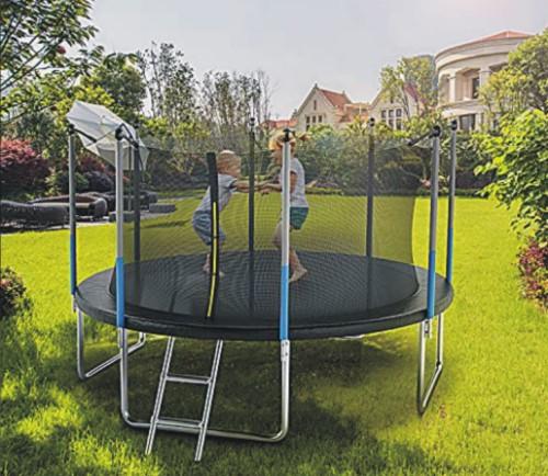 AOTOB Ladder for Kids under 500