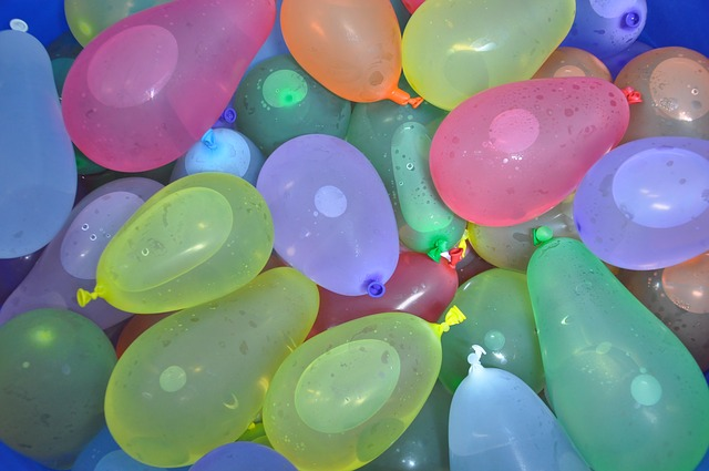 Best Way to Fill Water Balloons