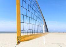 Best Volleyball Nets