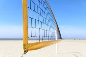 Best Volleyball Nets