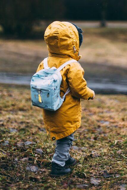 Camera Bag for kids