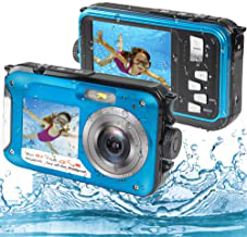 Safe and Perfect Underwater Camera Full HD