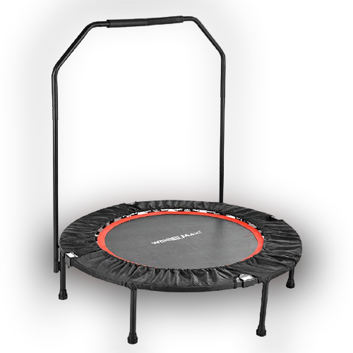 Wonder Maxi Mini Fitness Trampoline