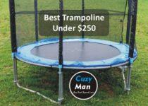 Best Trampoline under $250