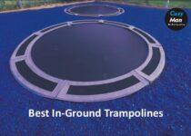 Best in-ground trampolines