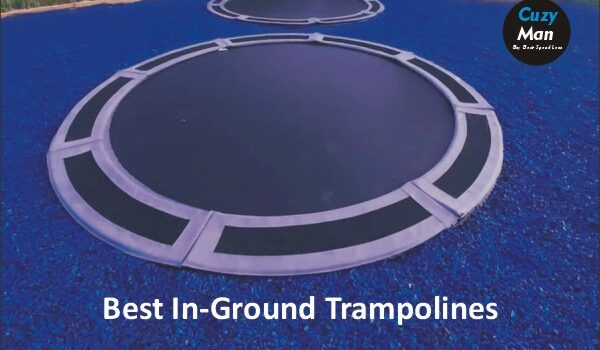 Best in-ground trampolines