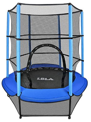 Rbounder Foldable Mini Trampoline for Adults