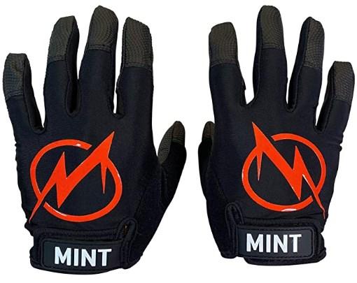 Cutter 4 Premium Ultimate Frisbee Gloves