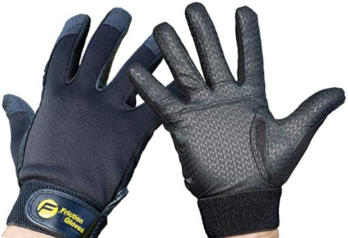 Friction Gloves Friction Ultimate Frisbee Gloves