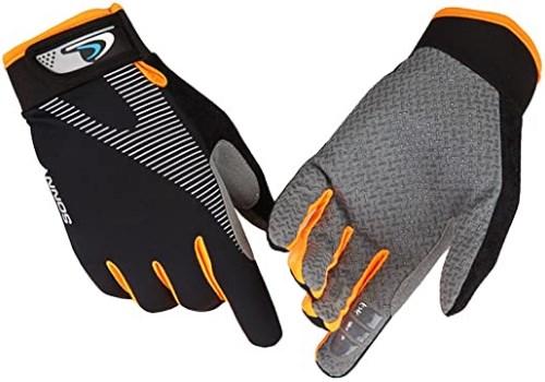 FUDOSAN Cycling Gloves