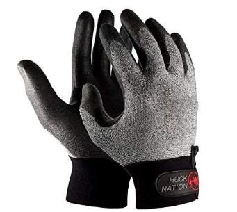 Huck Nation Dominator Ultimate Frisbee Gloves