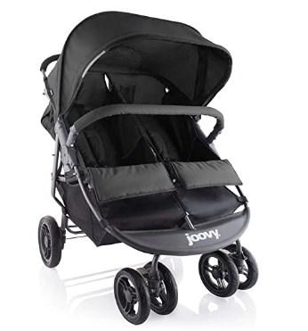 Joovy Scooter X2 Double Stroller
