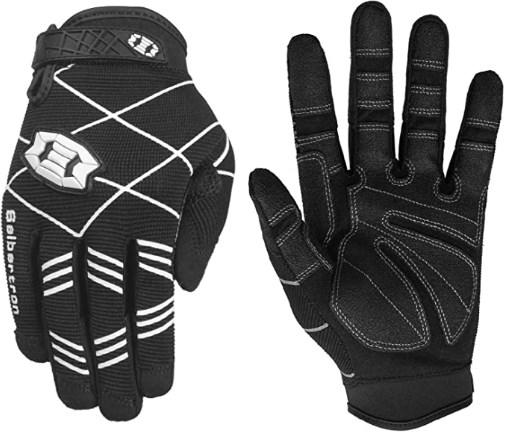 Seibertron F.O.D.G.G 2.0 Ultimate Frisbee Gloves