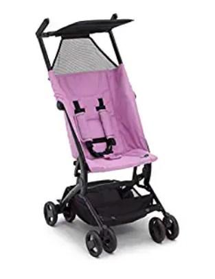 The Clutch Stroller by Delta Children