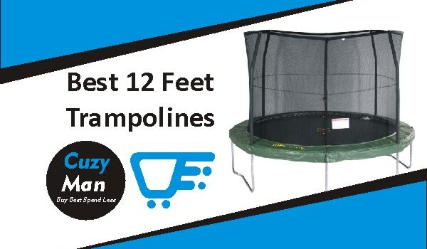 Best 12ft trampolines