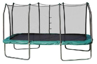 skywalker trampoline for small yard
