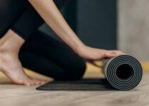 4mm vs 6mm Yoga Mat