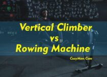 Vertical Climber Vs Rowing Machine